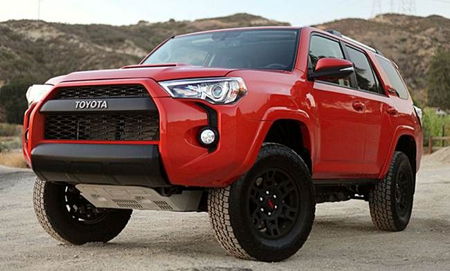 2016 toyota 4runner trd pro canada release date toyota recommendation pinterest canada. Black Bedroom Furniture Sets. Home Design Ideas