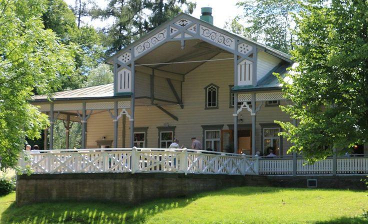 Loviisa, Suomi, Finland, Loviisan Kappeli