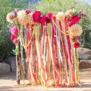 Богемный шик или свадьба в стиле бохо