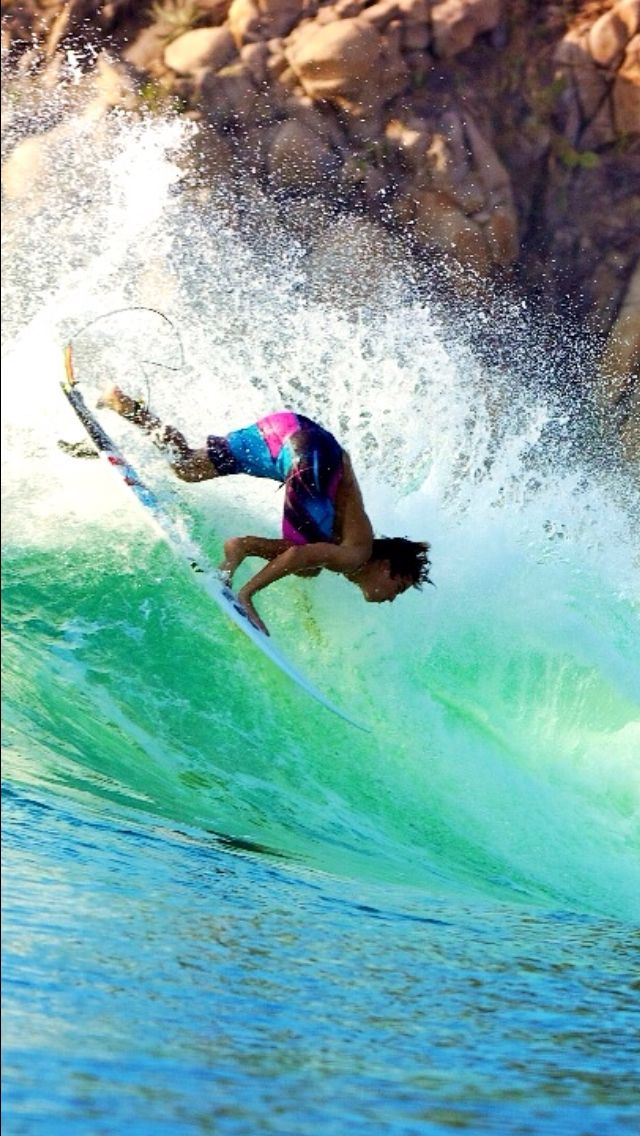 #Surfing #surfer #surf