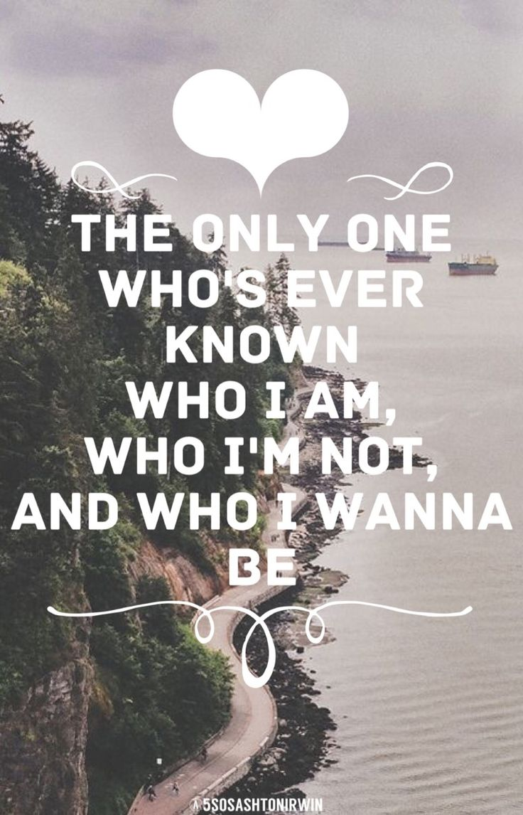 You Found Me - The Fray credit to @5sosashtonirwin