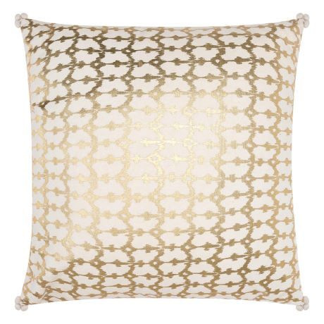 BAPTISTE cushion in natural   freedom Furniture and Homewares