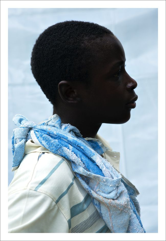 A solo #exhibition of recent work by #Viviane Sassen who has garnered parallel critical acclaim as a #fashion photographer and in the context of contemporary visual art. Tickets costs £1 (cost of day membership for complete access to ICA)