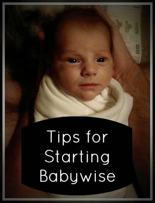 how to avoid feeding baby to sleep