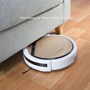Best Robotic Vacuum Cleaners in 2017 Reviews - TenBestProduct