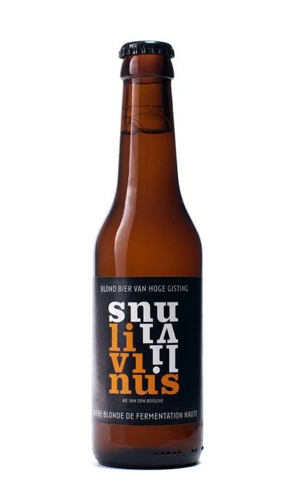 Livinus, Golden Ale/Blond Ale ABV: 5.2% (Van Den Bossche, Belgium) [Micromalta]