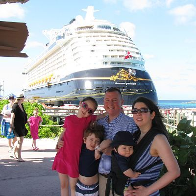 14 Things that Might Surprise You About the Disney Fantasy Cruise