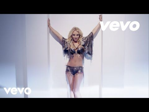 The Music Video Evolution Of Britney Spears, In 15 GIFs – UPROXX