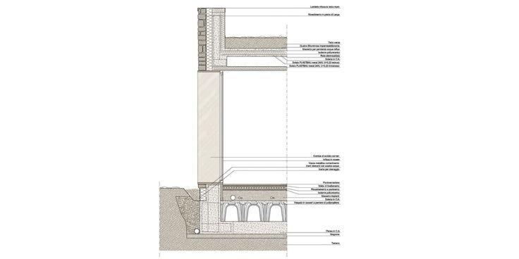 ellevuelle_architetti, Giorgio Liverani, Luca Landi, Matteo Cavina, Michele Vasumini, Alvise Raimondi · casa esse