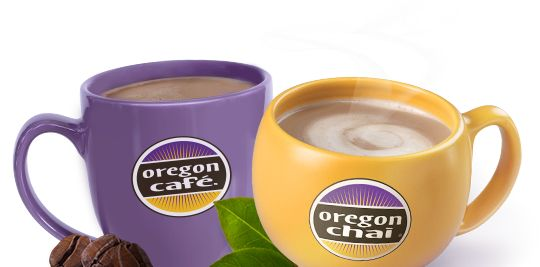 Oregon Chai Desserts - Learn about exciting new ways to enjoy Oregon Chai. Our chai is excellent whether it's served simply with milk, or if is used in a dessert recipe.
