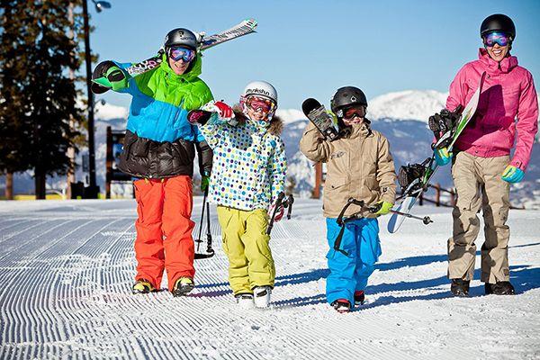 Экскурсовод по Вейлу для новичков #Vail #ski