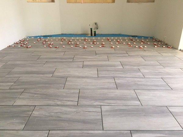 1 3 Staggered Tile Pattern Tile Patterns Tile Layout Patterns Patterned Floor Tiles