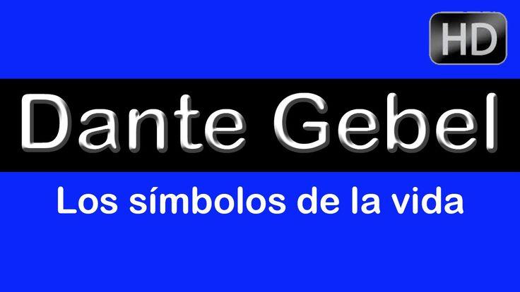 """Dante Gebel """"Los símbolos de la vida"""" Lo último de Dante Gebel 2014. Vid..."""
