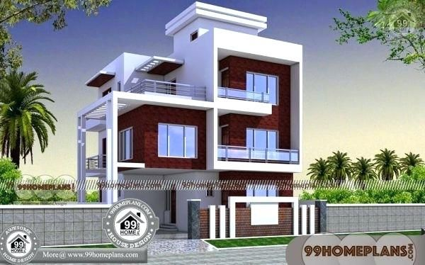 Small Corner Lot House Design Hidup Hidup Sehat Kesehatan