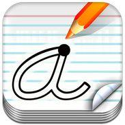 5 apps para aprender a escribir