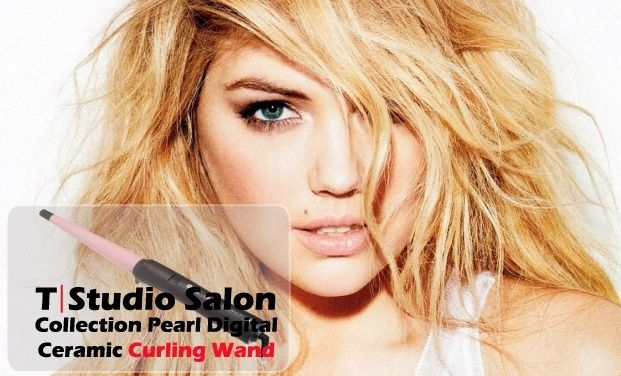 The Remington T Studio Pearl Digital Ceramic Curling Wand is great as this has the digital display. Remington CI95AC2 helps to make the best curls for your hair. http://www.myhaircarecoach.com/remington-tstudio-curling-wand-reviews/