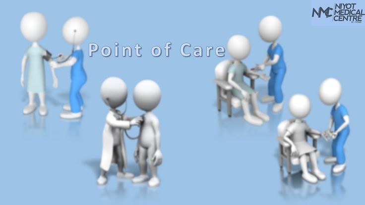https://flic.kr/p/FfM3sz | advantages of point of care testing | Not only is it for diagnosing diseases, it can use to rule out disease too which can avoid inappropriate medication prescribing.