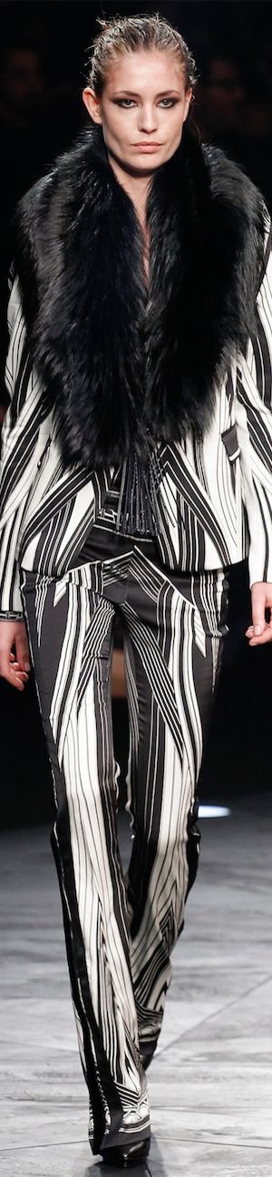LOOKandLOVEwithLOLO: FALL 2014 Ready-To-Wear featuring Roberto Cavalli