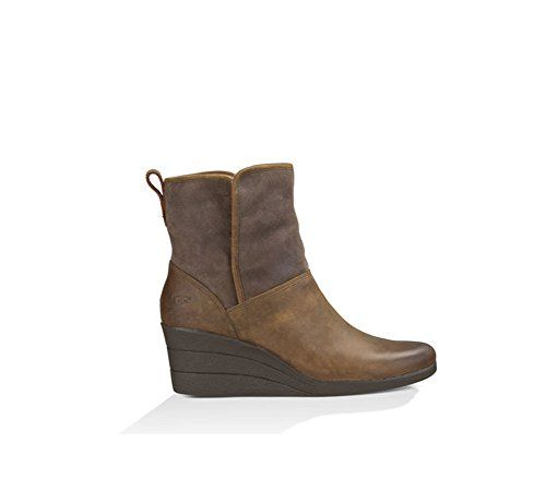 UGG Australia Womens Renatta Boot Stout Size 5 >>> Find out more about the great product at the image link.
