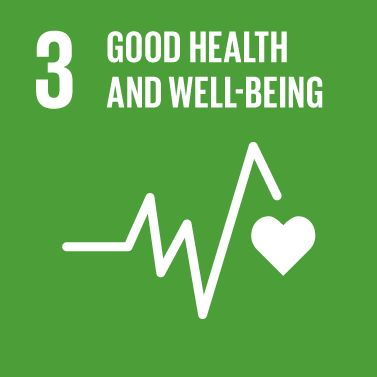 Goal 3: Good Health & Well-Being | The Worlds Largest Lesson