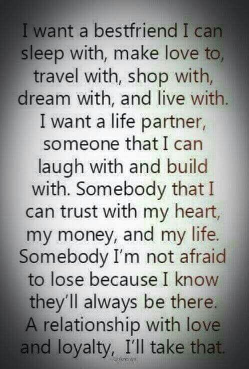That is a big list. I don't think you can expect one person to fulfil all of this. Relationships are like house hunting. There is no perfect house within your budget, you always have to compromise on something.