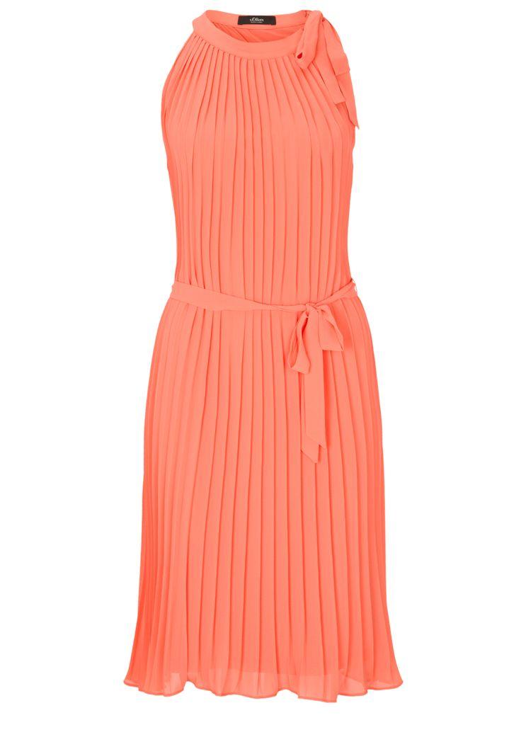 Plissee-Kleid Jetzt bestellen unter: https://mode.ladendirekt.de/damen/bekleidung/kleider/sonstige-kleider/?uid=5c624fb6-551a-5a65-9fc9-bdcc9b3b48d9&utm_source=pinterest&utm_medium=pin&utm_campaign=boards #sonstigekleider #hochzeiten #damen #feste #kleider #bekleidung