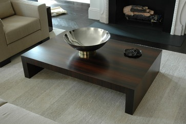 Rosewood Coffee Table -( another pretty table)