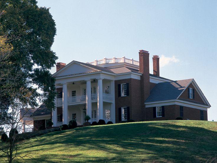 167 best House Plans images on Pinterest | Future house ...