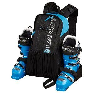 Lange Ski Boot Bag
