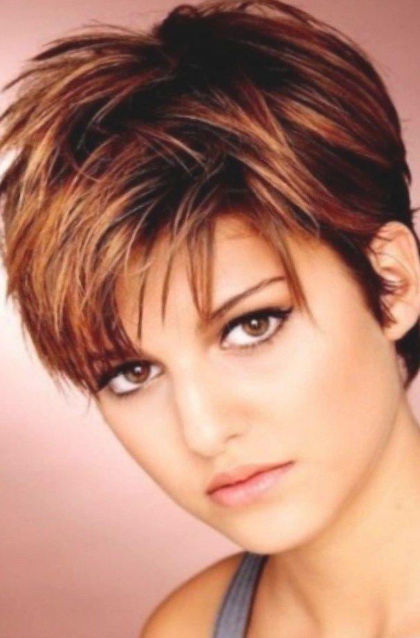 Frisuren Frauen Rundes Gesicht 2015 Frisuren Frauen In 2019