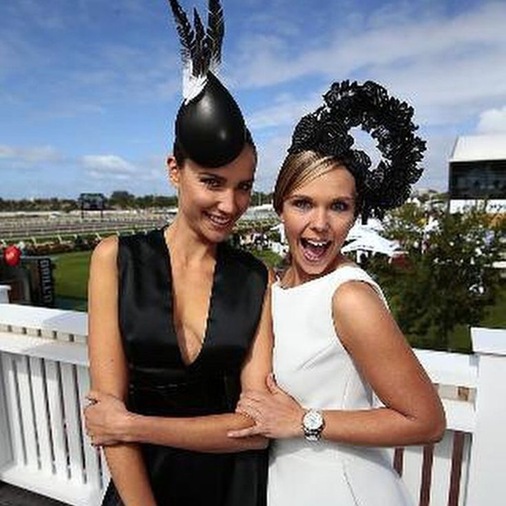 Ensure your fascinator is positioned to maximise the design features. www.stylestaples.com.au