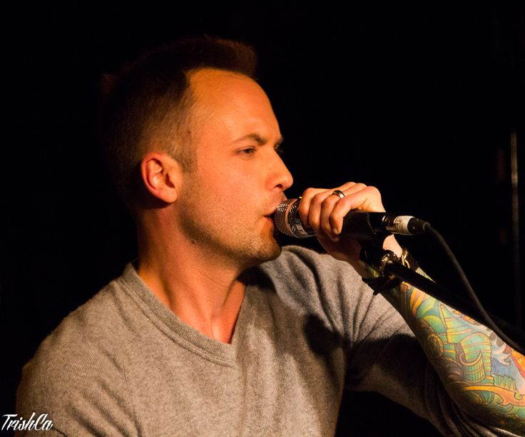 Dallas Smith Lift CD Release at Boots and Bourbon in Toronto