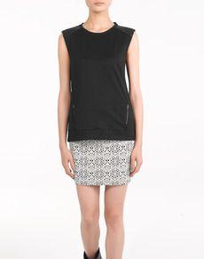 Top de mujer Sfera - Mujer - Blusas y Tops - El Corte Inglés - Moda