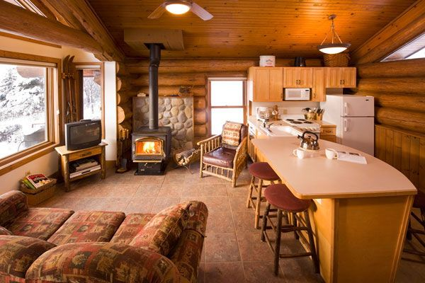 one room cabins - Google Search