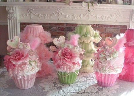 .: Cupcakes Centerpieces, Beautiful Cupcakes, Cupcakes Cupcakes, White Rose, Cupcakes I, Cupcakes 3, Cupcakes Mmmmm, Rose Cupcakes, Cupcakes Cak