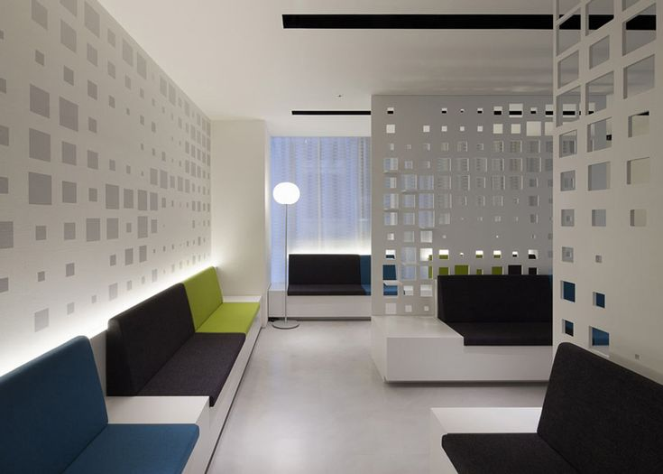 G Clinic 7f by KORI architecture office