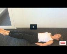 5 exercices faciles pour des abdos en béton - Femmes d'Aujourd'hui
