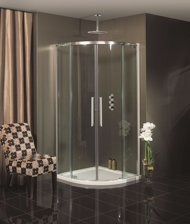 7 best simpsons images on pinterest bathroom showers for Luxus shower doors