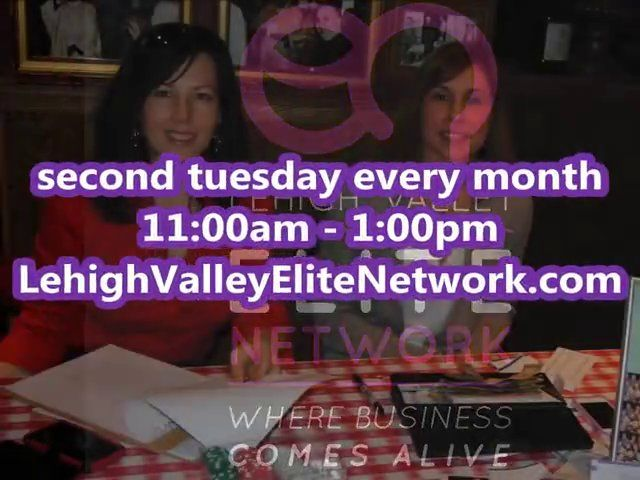 Lehigh Valley Elite Network Buca di Beppo Event January 13, 2015, The Buca di Beppo Whitehall Group meets on the 2nd Tuesday of each month from (11am -1pm). More Information at: www.LehighValleyEliteNetwork.com.