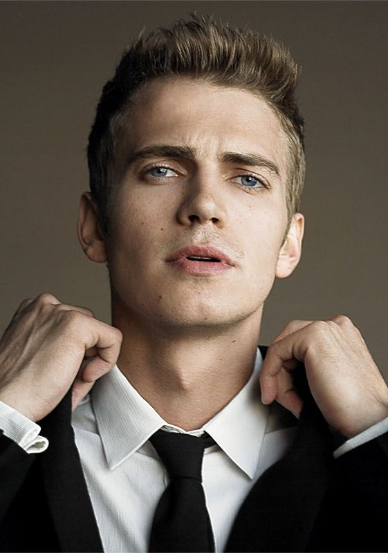 April 19- b. Hayden Christensen, Canadian actor