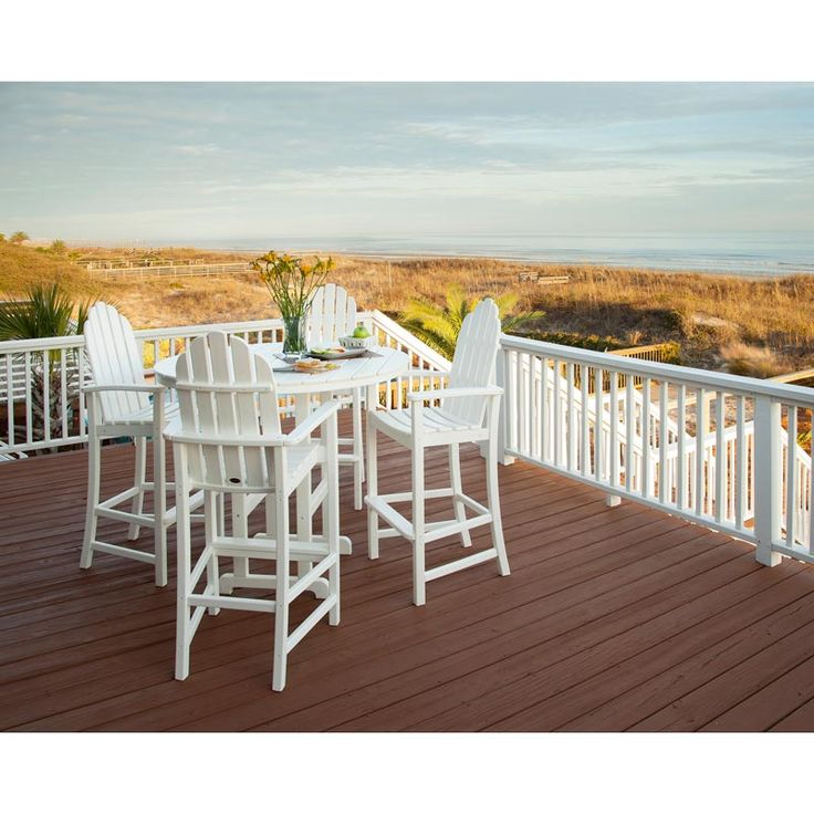 1000+ Images About POLYWOOD Outdoor Furniture On Pinterest