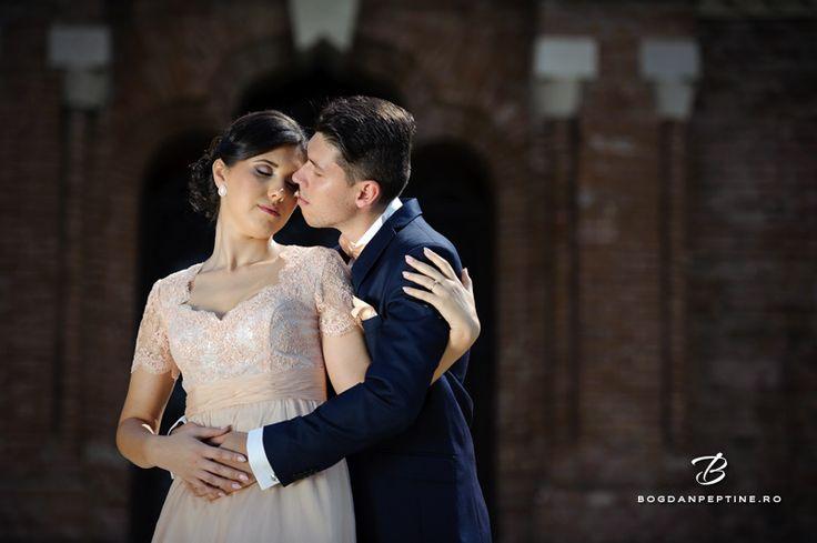 Sedinta foto la Mogosoaia | Fotograf de nunta Bucuresti
