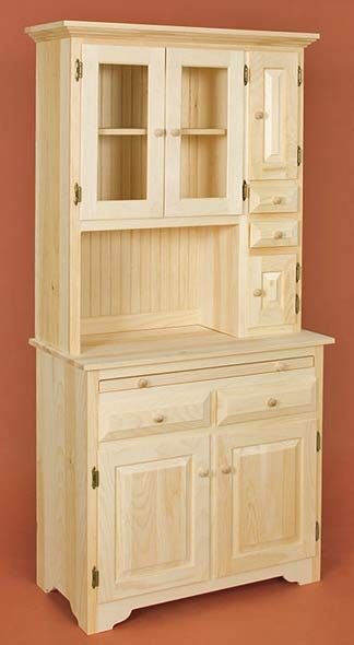 1000 Ideas About Unfinished Pine Furniture On Pinterest