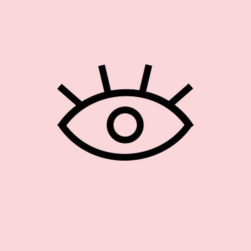 eye-con /// eye icon gif