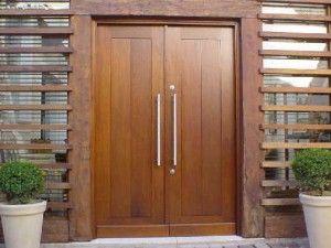 Porta de entrada - Esquadrias SCHEID