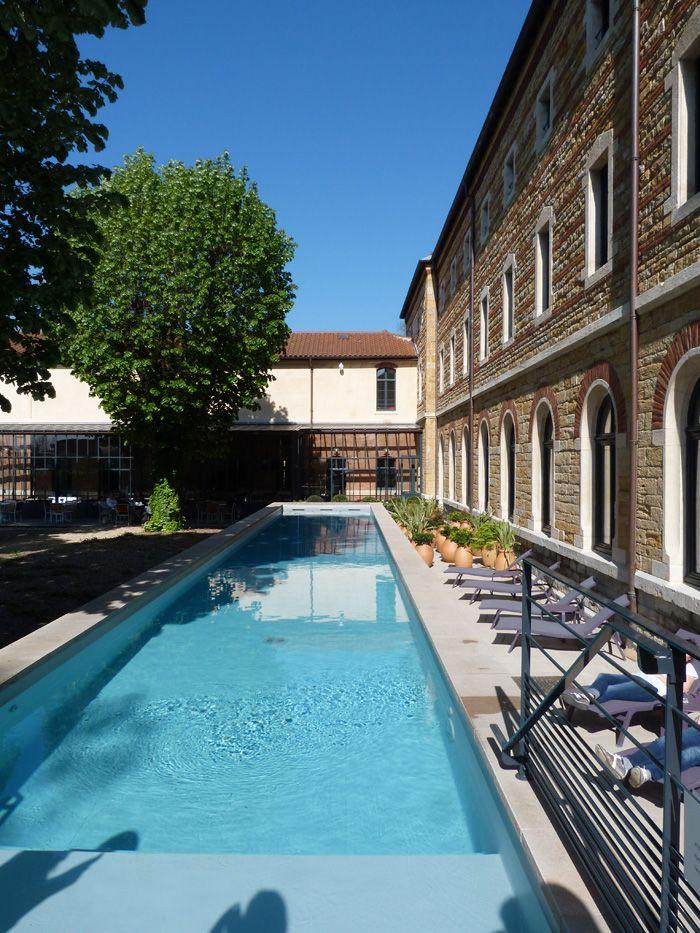 Une Matinee A Fourviere Hotel A Lyon Sur La Colline De Fourviere