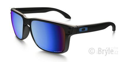 Sluneční brýle Oakley Holbrook v univerzálním černém provedení, které se hodí ke všem typům oblečení!  https://www.i-bryle.cz/zbozi/19327/slunecni-bryle/OAKLEY-HOLBROOK-OO9102-C1.html