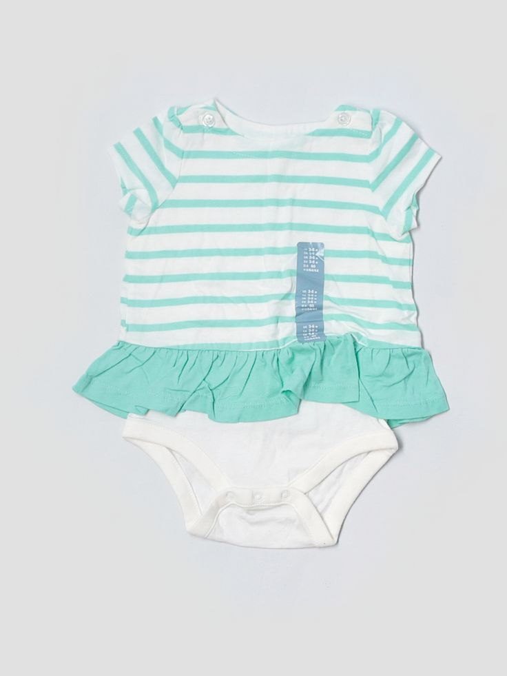Check it out - Baby Gap Outlet Short Sleeve Outfit for $5.49 on thredUP!