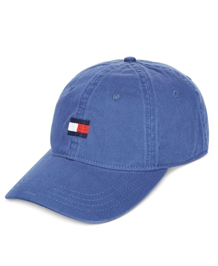 Put the finishing touch on any casual-cool look with the Am Ardin cap from Tommy Hilfiger. | Cotton | Hand wash | Imported | Fitted | Logo on front | Web ID:2822789