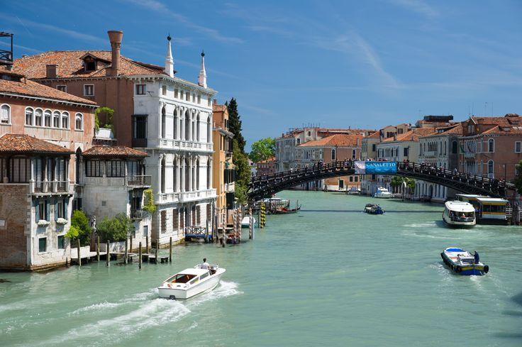 Views On Venice: Piano Nobile degli Scudi